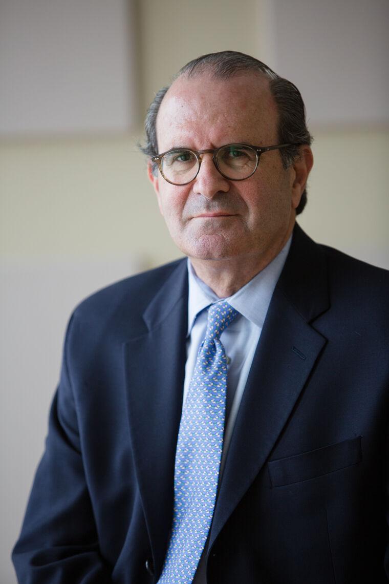 Michael J. Mufson's profile picture
